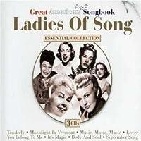 Ladies of Song: Great American Songbook