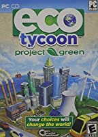 Eco Tycoon: Project Green - PC [並行輸入品]