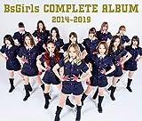 BsGirls COMPLETE ALBUM 2014-2019(CD2枚組)(TYPE-B)