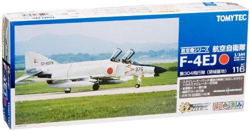 技MIX 技AC116 空自 F-4EJ 築城