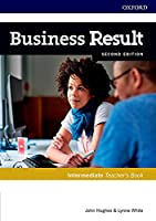 Business Result: Intermediate: Business Result: Intermediate: Teacher's Book and DVD Intermediate