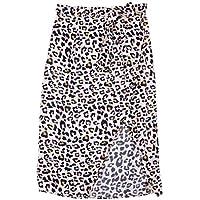 Sass Women's Safari Queen Wrap Skirt