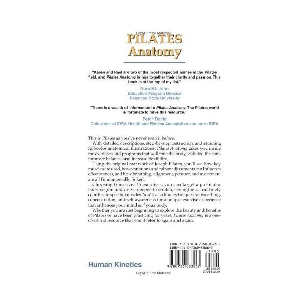 Pilates Anatomyの紹介画像2