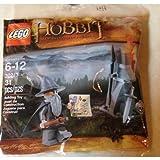 LEGO Hobbit 30213 Gandalf at Dol Guldur レゴ ホビット ガンダルフ