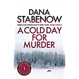 A Cold Day for Murder: 1