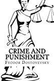 Crime and Punishment: Classic Literature