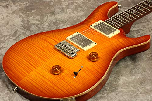 Paul Reed Smith/Custom 24 10 Top Matteo Mist ポールリードスミス