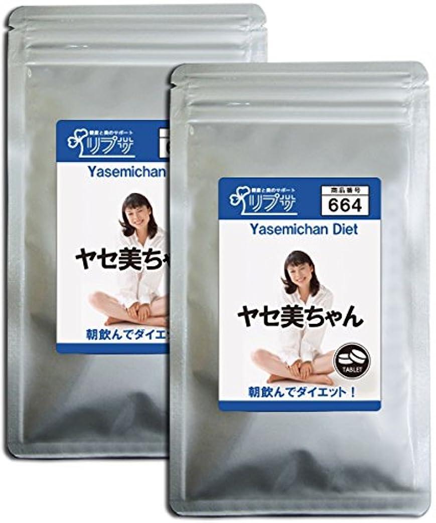 すなわち地震ビヨンヤセ美ちゃん 約3か月分×2袋 T-664-2