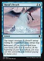 Magic: the Gathering - Ojutai's Breath (067/264) - Dragons of Tarkir