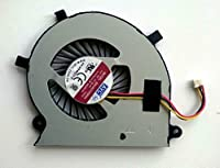 lrhkf新しいfor Toshiba Satellite Radius p55W-b p55W-b5112p55W-b5162sm p55W-b5181sm p55W-b5201sl p55W-b5220p55W-b5224b5260sm p55W-b5318p55W-b5380smノートパソコンCPU冷却ファンbaaa0705r5h