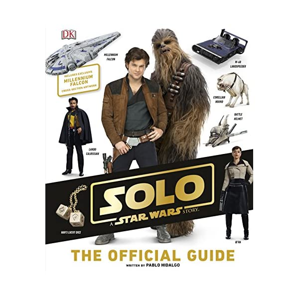 Solo A Star Wars Story ...の紹介画像2