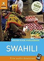 Rough Guide Phrasebook: Swahili (Rough Guides Phrasebooks)