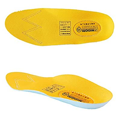 ミドリ安全 静電靴用カップインソール S-1 SSサイズ S1SS