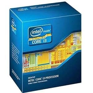 インテル Boxed Intel Core i3 i3-2100 3.1GHz 3M LGA1155 SandyBridge BX80623I32100