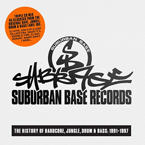 Suburban Base Records: the History of Hardcore Jun