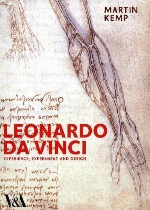 Leonardo Da Vinci: Experience, Experiment and Design