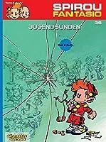 Spirou und Fantasio 36. Jugendsuenden