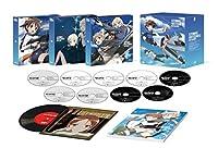 ストライクウィッチーズ コンプリート Blu-ray BOX(初回生産限定版)