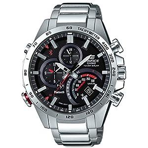 [カシオ]CASIO 腕時計 エディフィス スマートフォンリンク EQB-501XD-1AJF メンズ
