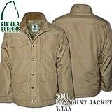 Panamint Jacket 7891: Vintage Tan