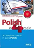 Polish in 4 Weeks - Level 1. An intensive course in basic Polish. Book with free MP3 audio download 2017