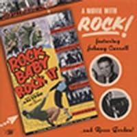 Rock Baby Rock It - 1957 cult R&R movie soundtrack