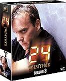 24-TWENTY FOUR- シーズン3 <SEASONSコンパクト・ボックス>[DVD]