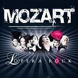 Mozart L'opera Rock L'integrale 画像