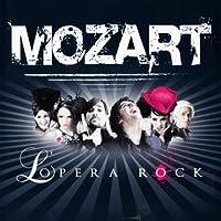 Mozart L'opera Rock L'integrale