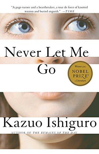 Never Let Me Go (Vintage International)
