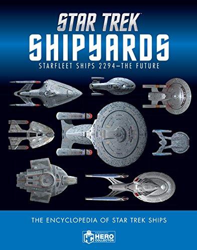 Star Trek Shipyards Star Trek ...