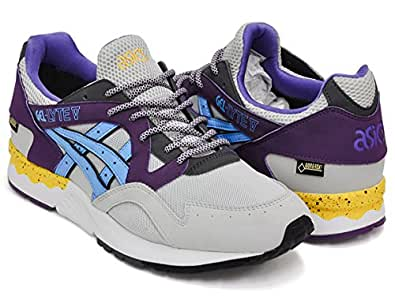 (アシックス) asics Tiger GEL-LYTE V [タイガー ゲルライト 5] SOFT GREY / LIGHT BLUE th429y-1041 29.0