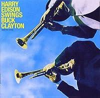 Harry Edison Swings Buck Clayton + 6 Bonus Tracks