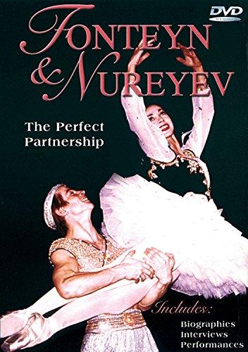 Fonteyn And Nureyev The Perfect Partnership [DVD] [Import]