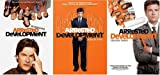 Arrested Development [DVD] [Import] 画像