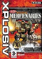 Mech Warrior 4: Mercenaries (輸入版)