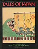 Tales of Japan: Scrolls and Prints from the New York Public Library