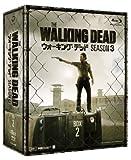 ウォーキング・デッド3 Blu-ray BOX-2[Blu-ray]