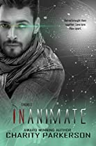 Inanimate (Cyborg Book 3) (English Edition)