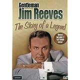 Gentleman Jim Reeves [DVD] [Import]