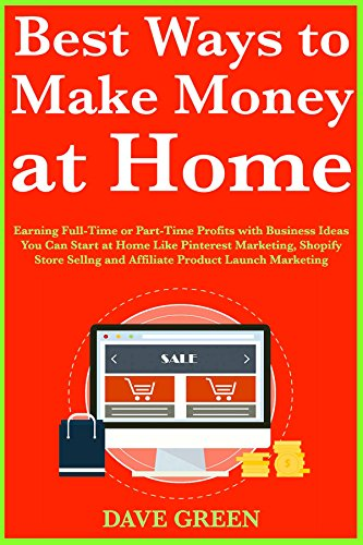 Best Ways to Make Money at Home: Earning...