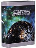 新スター・トレック DVDコンプリート・シーズン 5 ― コレクターズ・ボックス