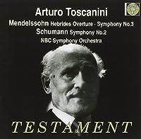 Symphony No 3 Hebrides Overture