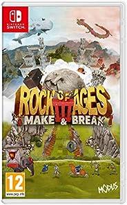 Nintendo Switch Rock of Ages 3: Make & Break R2 - Nintendo Sw