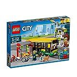 [レゴ] LEGO 60154 バス停留所 / CITY [並行輸入品]