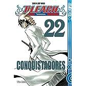 Bleach 22