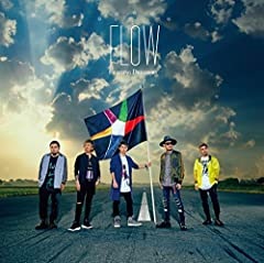 FLOW「GO!!! 〜15th Anniversary ver.〜」のジャケット画像