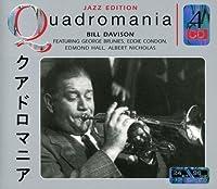 Feat. George Brunies, Eddie Condon, Edmond Hall by Davison (2005-02-28)