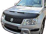 ボンネットプロテクター Suzuki Grand Vitara Escudo スズキ・グランドエスクード 2005-2015 Hood Bra フードガードブラ (バグガード)