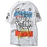 ALIFE × PUMA × Budweiser エーライフ プーマ バドワイザー BUDWEISER TEE 半袖 Tシャツ WHITE WHITE XL